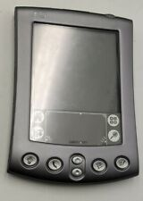 For Parts/Repair Untested Palm M515 Handheld Pda Organizer No Scratches As-Is