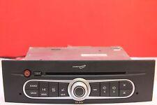 RENAULT LAGUNA CARMINAT CD RADIO SAT NAV NAVIGATION PLAYER CODE 2005 2006 2007