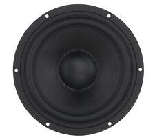 "VISATON GF 200 2x 4Ohm Bass Lautsprecher 20cm 8"" 200mm Tieftöner Boxen #1330"