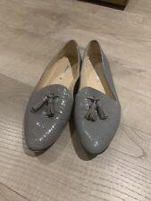 zara loafers 6