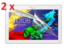 2 x Lenovo tab 3 TB-X103F 10.1 Tablet Clear Screen Protectors [2-Pack]