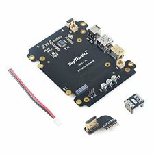 Makerfocus RPi X800 2.5 Inch SATA HDD SSD Storage Expansion Board for