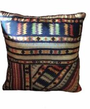 new CAMILLA FRANKS SILK SWAROVSKI LARGE CUSHION 65x65cm