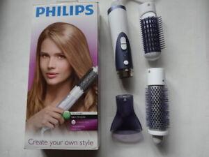 Philips HP 8650 Warmluft-Lockenstab  38mm  +++ OVP & UNBENUTZT +++