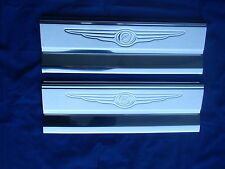 New OEM 2004-2008 Chrysler Pacifica Door Scuff Rocker Plate Sill Guard