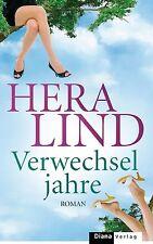 Verwechseljahre von Hera Lind (2013, Gebundene Ausgabe)