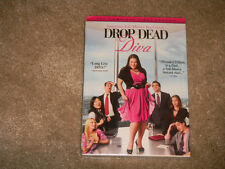 Drop Dead Diva: The Complete First Season DVD NEW SEALED