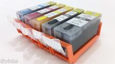 Non-OEM Refillable Ink Cartridge for Canon Pixma IP3600 MP560 MP620 MX860