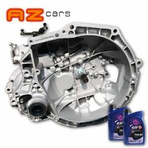 Schaltgetriebe Peugeot 207 cc 1.6 VTI 120 PS 20CQ46  !!!  TOP AUF EBAY !!!!!!