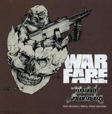 Musik CD mit Metal-Genre vom Noise's aus Großbritannien