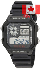 Casio Men s Digital Watch