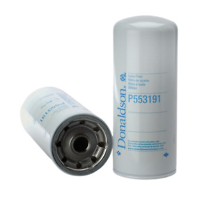 P553191 Donaldson Oil Filter Spin-On Full Flow - CAT1R1807 Replacement