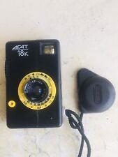 Agat 18K  Half Frame Camera from USSR by BelOMO