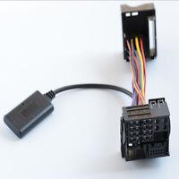 For BMW E46 E39 E83 X3 X5 MINI R50 R52 R53 Bluetooth AUX-in Audio Music Adapter