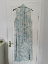 For women floral print dress size 26