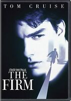 The Firm (DVD, WS, 2017) Tom Cruise NEW