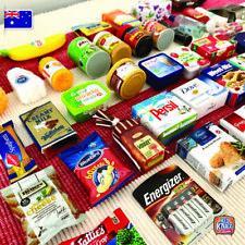 Coles Little Shop 2 Fans Must-have- Little Shop NZ 2013 Complete Set of 44 Minis