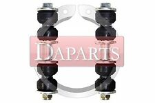 Front Left Right Sway Bar Link Kit Fits Nissan Frontier 4WD 1998 To 2004 K6600
