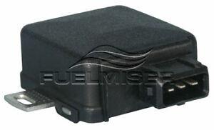 Fuelmiser Sensor Throttle Position CTPS104 fits Toyota Corolla 1.6 XLI 4x4 (A...