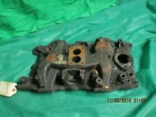 Intake Manifold 318 2 Barrel 75-78 Models Cast Iron NOS MOPAR 3830941 Or 3870021