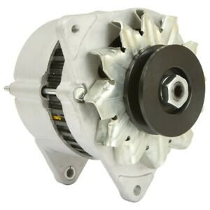 New Alternator Ford Holland Tractor 8240 8340 231 233 250 250C 260 260C 333 345