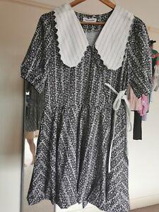Miu miu style New floral dress