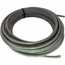 TRAM BROWNING TRAMFLEX RG8X 95% SHEILDED 75FT COAX CABLE CB,HAM,SCANNER