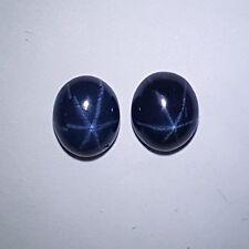 Zaffiro Blu stellato 14,04 Ct
