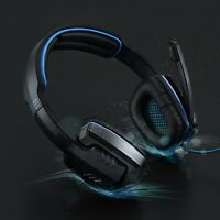 Komfort CSL Multimedia Headset Pro HQ Gamer Kopfhörer mit Mikrofon Beste
