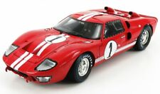 1/18 SHELBY-COLLECTIBLES - FORD USA - GT40 MKII 7.0L V8 ROADSTER TEAM SHELBY407