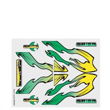 grafiksset intérieur FUMÉE VERT JAUNE TEAM ORION ori59052 706146