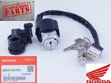 Honda CB750 750 Key Ignition Switch 125 200 250 350 360 500 550 35010-374-671