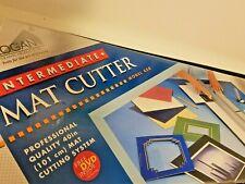 Logan Mat Cutter Model 450