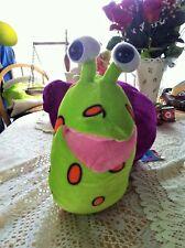"Large  SNAIL 19"" Stuffed Animals  Plush Toy RARE NEW   MINT"