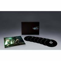 Final Fantasy VII 7 Remake PS4 1ST Class Cloud Soundtrack 7 CD STANDARD Edit JPN