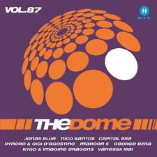 Various Artists The Dome Vol.87. 2 CDs