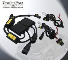 Foglight 1 Set- H3 12000K Slim 55W Xenon HID Conversion Kit Purple