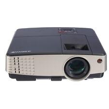 Caiwei LED Projektor HD 1080p Heimkino Cinema Multimedia Android USB