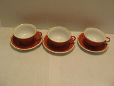QTY-3 Toyotoki Tea cup & Saucer