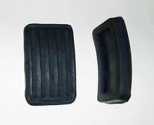 Pair of Pedal Rubbers for MG Midget & Austin Healey Sprite, Lotus. MG AHA5326