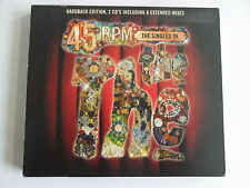 45 RPM - The Singles Of  - CD