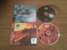 MUSE SING FOR ABSOLUTION UK RELEASE CD+DVD NEAR MINT CONDITION FULLY STICKERED!