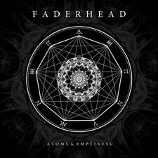 FADERHEAD Atoms & Emptiness CD 2014