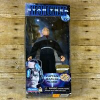 Star Trek First Contact Captain Jean-Luc Picard 9 Inch Figure Collector Series