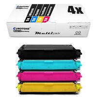 4x ECO Toner XXL für Xerox Phaser 6280-DNM 6280-N 6280-DN