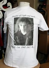Tanith Lee -  Fruit of the Loom T-Shirt M Black or White