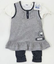 Cotton Blend Winter Outfits & Sets (0-24 Months) for Girls