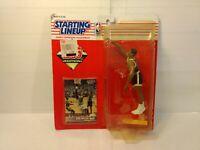 Kenner Starting Lineup Sports Collectible 1995 Utah Jazz Karl Malone t2841