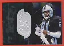 1998 Upper Deck SPx Tim Brown Oakland Raiders #61 7041/7600 (KCR)