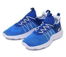 Nike Darwin 819803-414 Blu Royal foto Flywire Da Uomo Scarpe Da Corsa UK 10